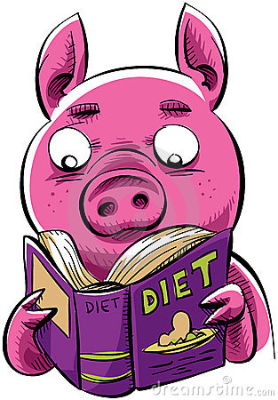 Diet Pig