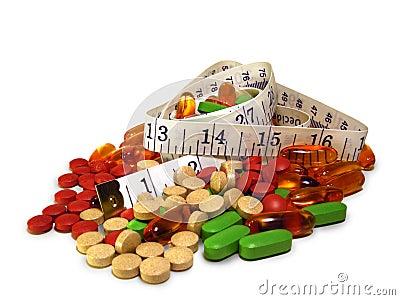 Daily Diet Pills