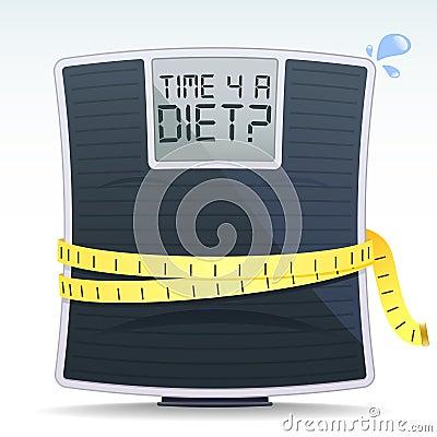 Diet Scales