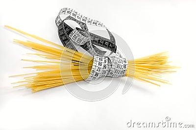 Diet by Spaghetti