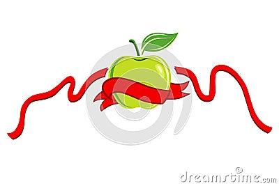 Diet symbol