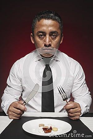 Dieta moderna estrema