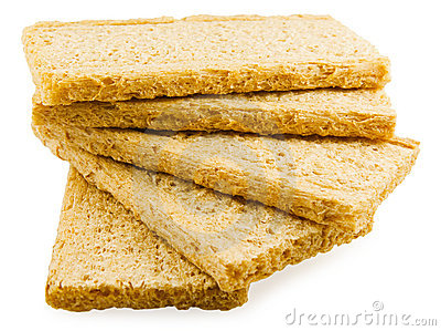 Dietary bread