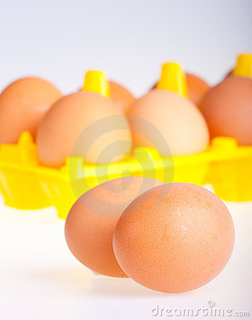 Dietary eggs