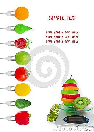 Dietary menu