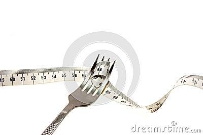 Dietetic food