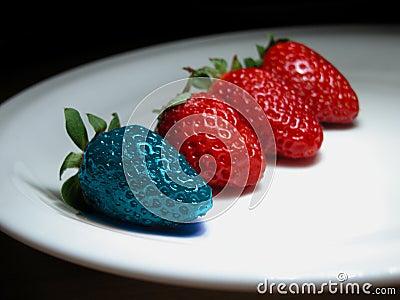 Diferente - RGB
