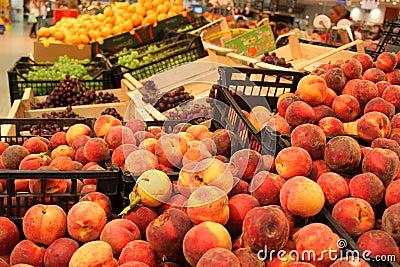 Peaches wrates