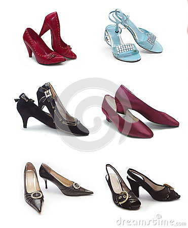 New  Us201211womensshoespumpitupdifferenttypesofhighheels