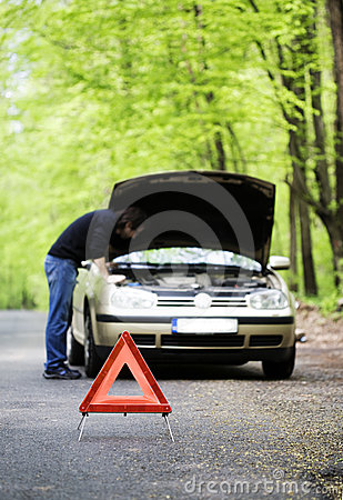 Difficoltà dell automobile