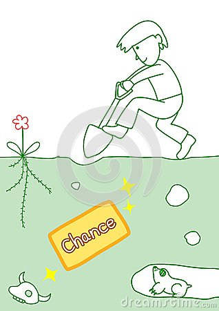 Mole cartoons mole pictures illustrations and vector for Digging ground dream meaning