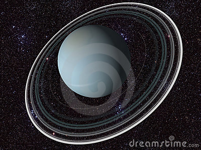 Digitaces Uranus