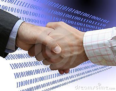 Digital agreement
