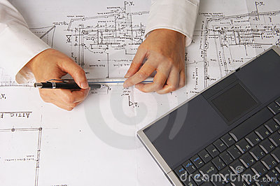 Digital architect