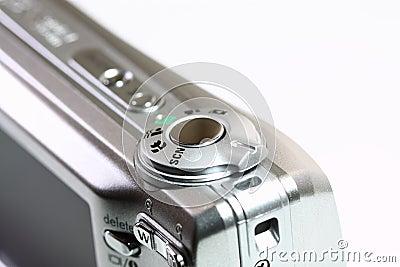 Digital camera A