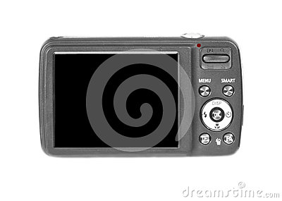 Digital Camera Royalty Free Stock Images - Image: 25659969