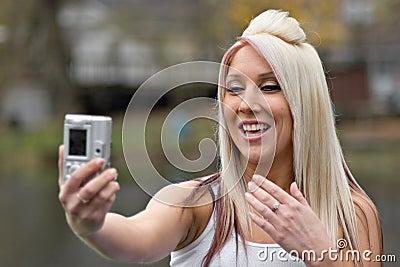 Digital Camera Fun