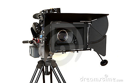 Digital Cinema Camera
