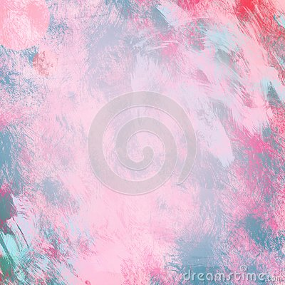 Free Digital Colorful Art Abstract Background Stock Photography - 125489532