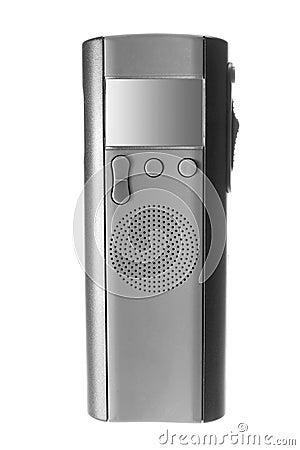 Digital Dictaphone