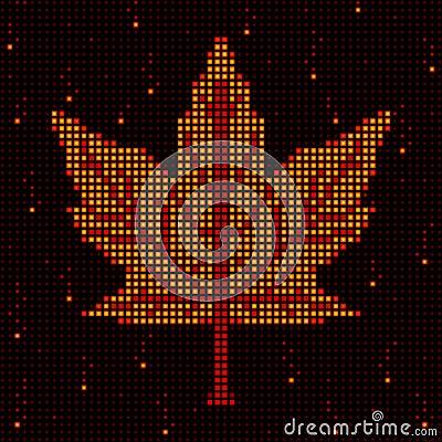 Digital leaf