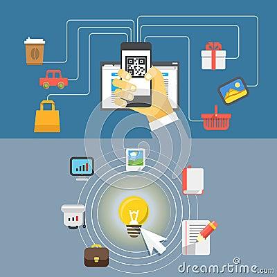 Digital media industry