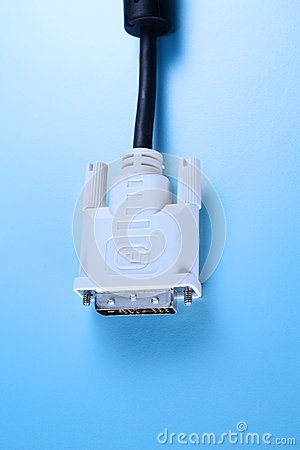 Digital monitor cable