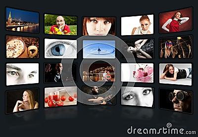 Digital photo album