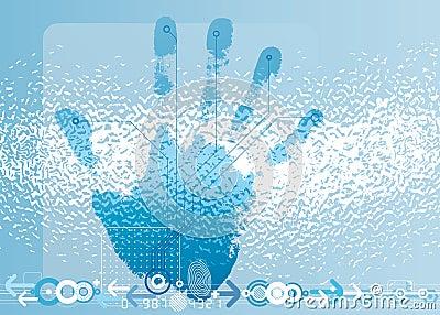 Digital Scan