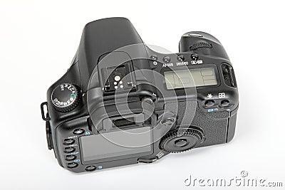 Digital SLR
