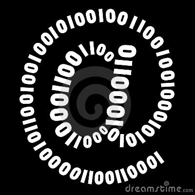 digital symbol stock images image 363204