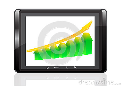 Digital tablet PC