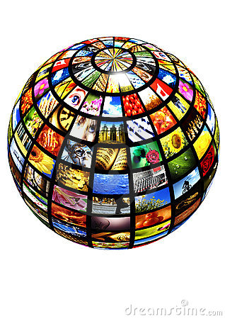 Digital televison