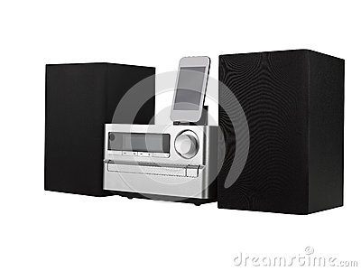 Digital usb, cd player and mp3