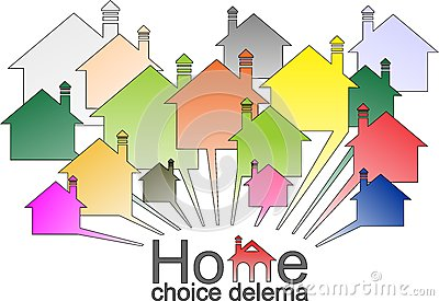 Dilema housing selection