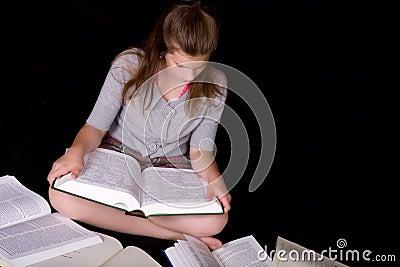 Diligent Study