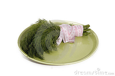 Dill and centimetre