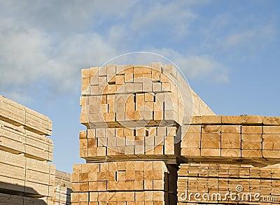 Dimensional timber