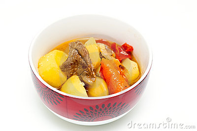 Dimlama, Uzbeki national stew