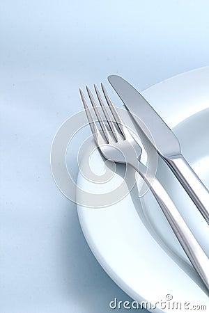 Diner utensils