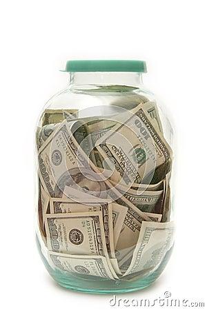 Dinero en la batería