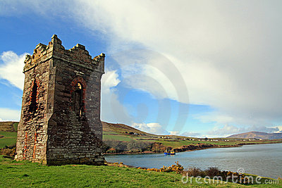 Dingle Watch Tower