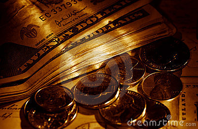 Dinheiro de bolso