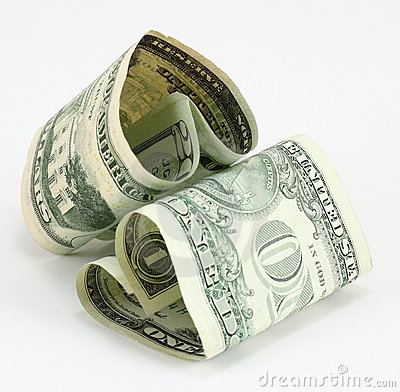 Dinheiro do amor