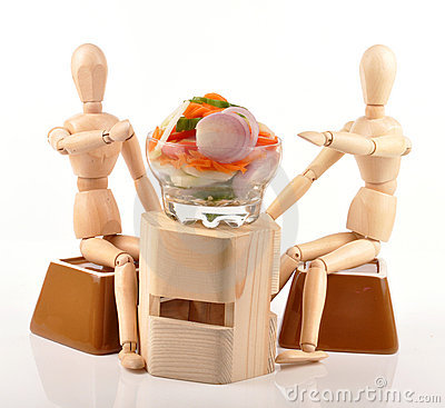 Free Dining Stock Photo - 10985990