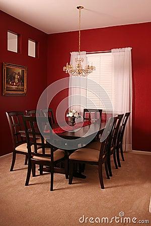 صور غرف سفرة diningroom-thumb6031