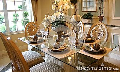 صور غرف سفرة diningroom-thumb1907