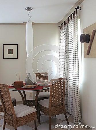 صور غرف سفرة diningroom-thumb2316