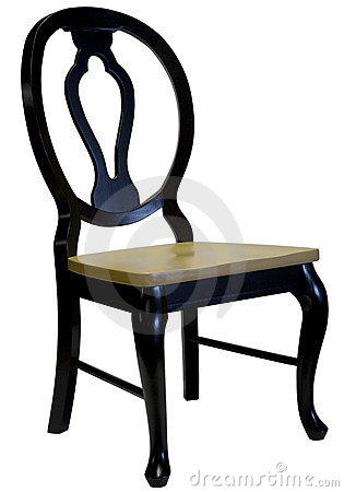 Free Dining Room Chair Stock Images - 3143964