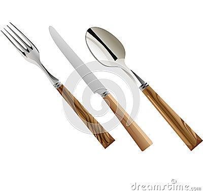 Dinner set 2